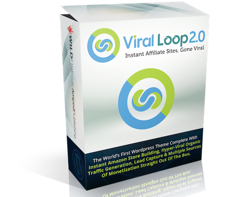 Viral Loop 2.0 review by Rosy