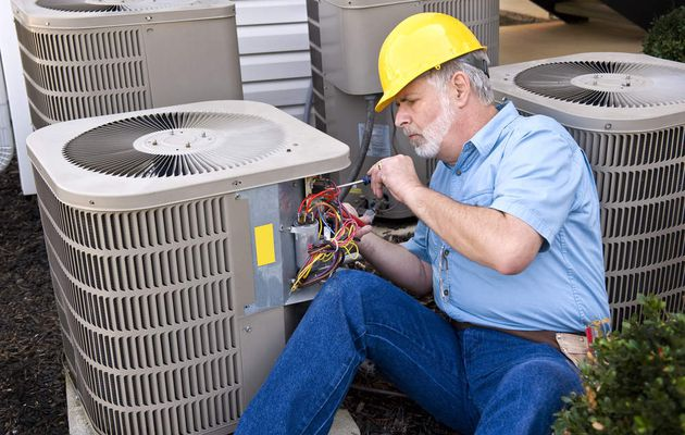 Residential & Commercial HVAC Contractor in Vancouver, BC