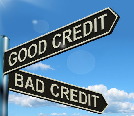 Car finance with low credit score