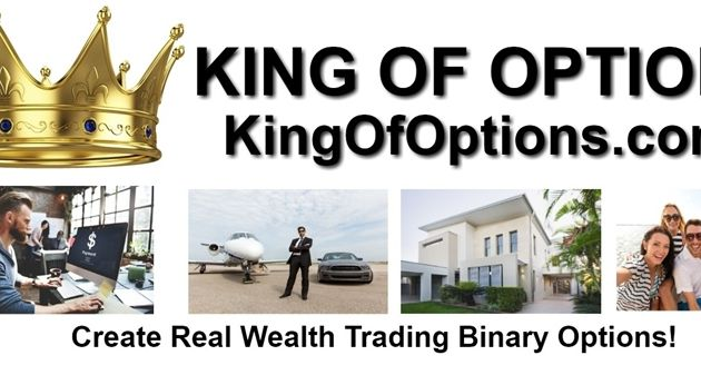 Binary option kings
