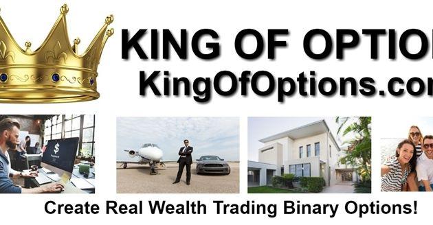 Binary options kings