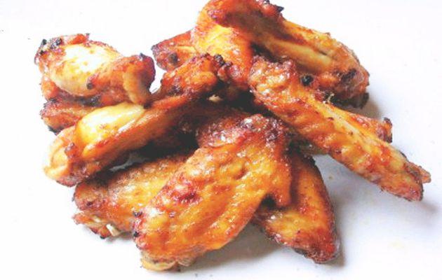 Mabawas frits / firiri mabawa
