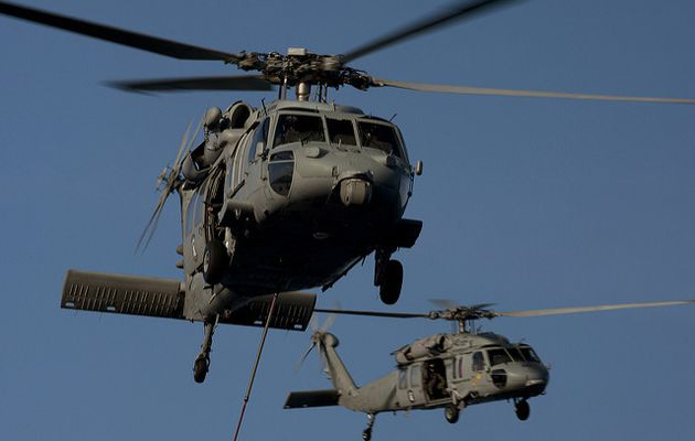 Sikorsky MH-60 S
