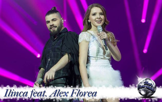 Romania - Ilinca feat. Alex Florea (Yodel it !)
