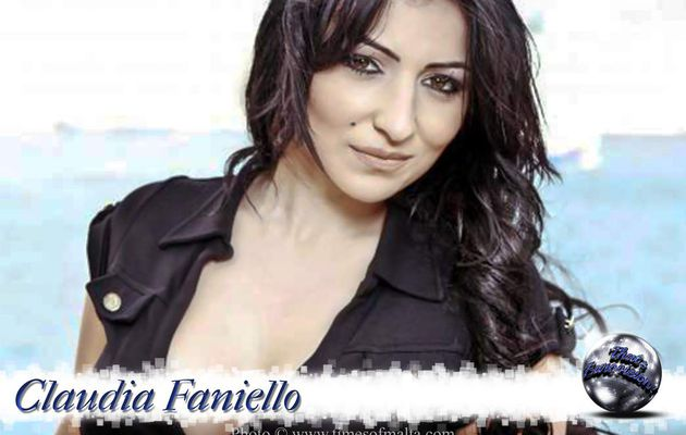 Claudia Faniello - I'm your girl next door!