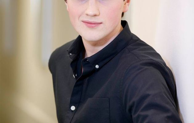 Ireland - Brendan Murray (Dying to Try)