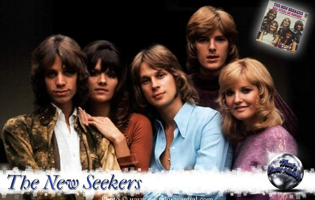 The New Seekers - Beg, Steal or Borrow (United Kingdom 1972)