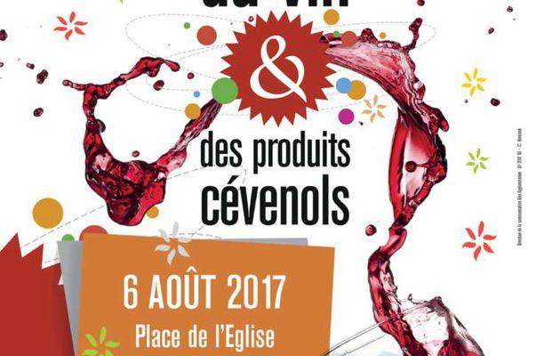 Fête des Vins de Saint Ambroix