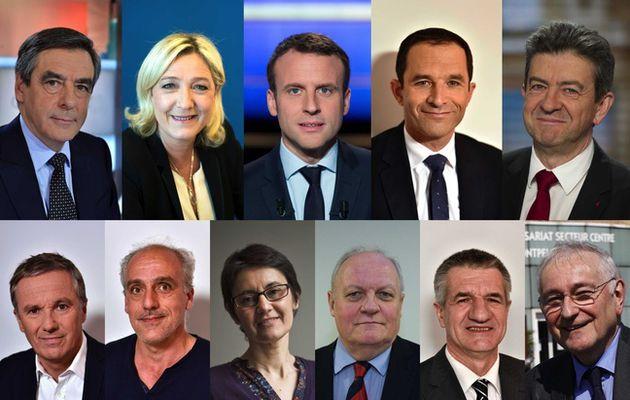 Ce soir, sur France 2, à 20H00, le Grand Débat cède, sa place, au Grand Oral individuel !!!