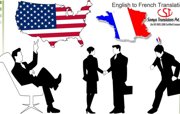How to Translate Text from French into English