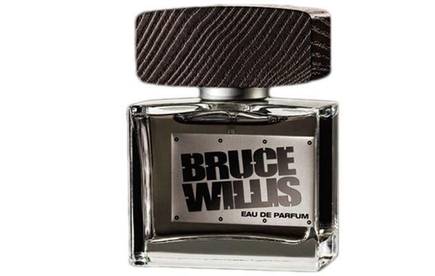 Bruce Willis Personal Edition EdP