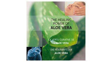 Pourquoi choisir les produits Aloe Vera LR