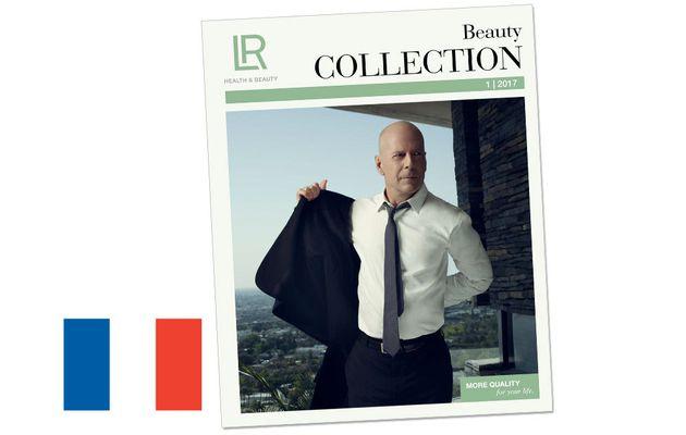 Catalogue Beauté