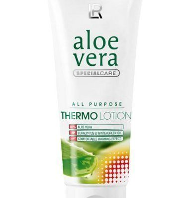 1a LR 20003 ALOE VERA Thermo Lotion --- 100 ml