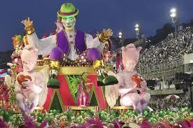 Le Carnaval -G8-B1-B2