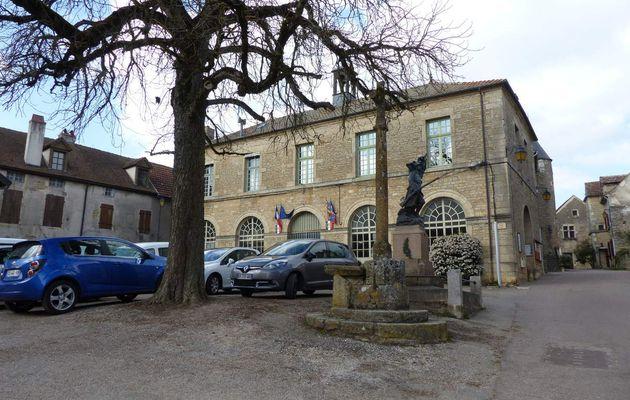Châteauneuf en Auxois II