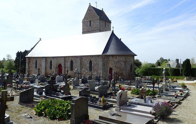 les concessions du cimetière en 1858