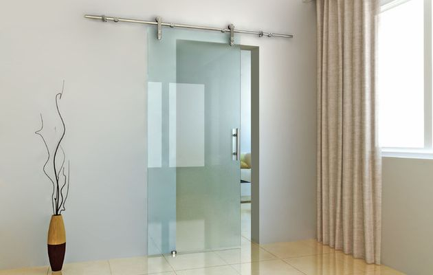 Glass Barn Doors: Things to Concern