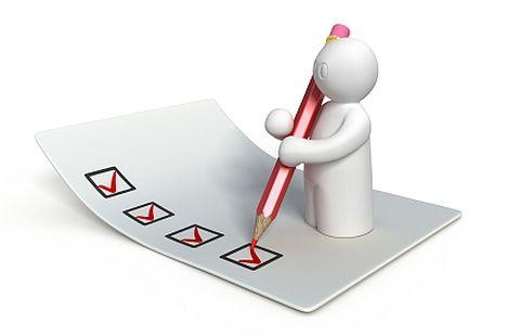 Sondage My Survey
