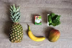 Habitudes alimentaires pour être en forme!!