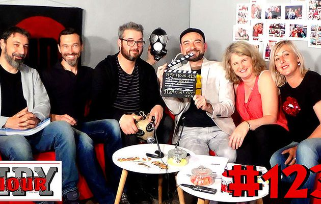 HPy Hour #123 avec Way for nothing (31 juillet 2017) | HPyTv Pyrénées