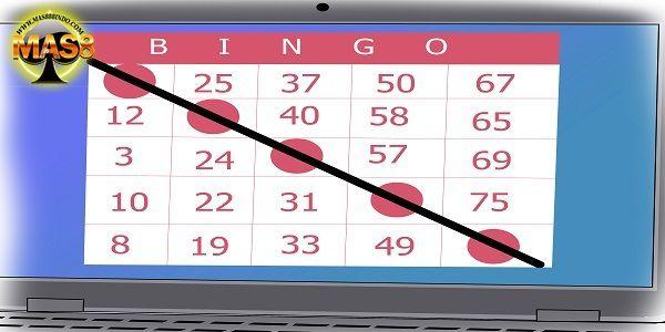 Alasan Kenapa Permainan Bingo Begitu Di Gemari