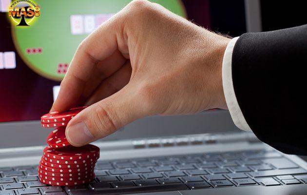 Bermain dengan permainan judi online yang ada di indonesia