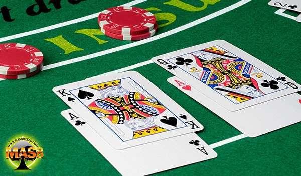 Inovasi Dari Permainan Blackjack Online