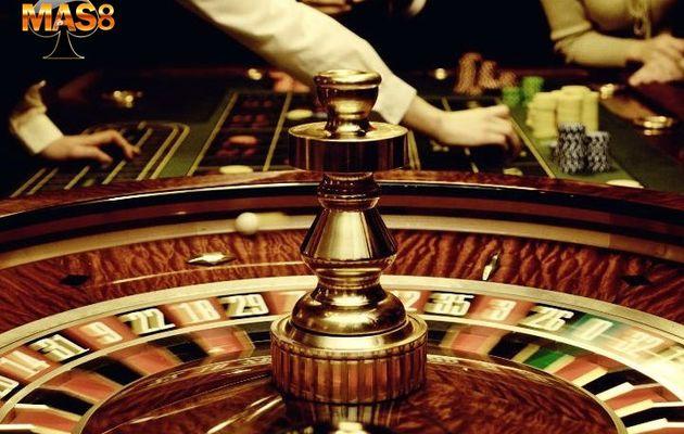 Menyesuaikan Permainan Roulette Kartografi DI Judi Online