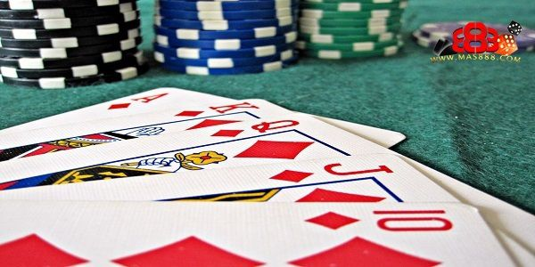 Supaya bisa menang Texas holdem poker free game