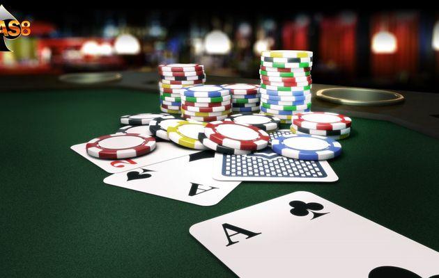 Permainan Yang Populer Dari Permainan Poker Online