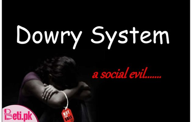 Immense Dowry Demands Causing Issues In Society | Beti.Pk