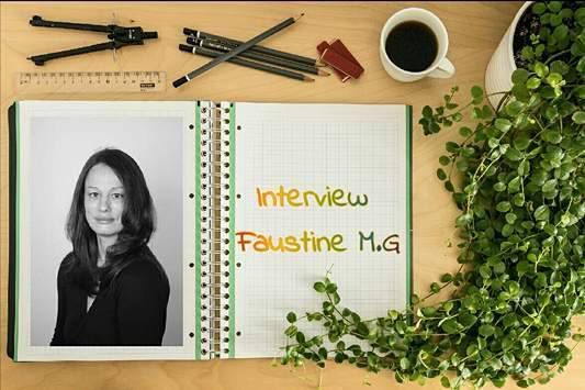 Interview Faustine M.G