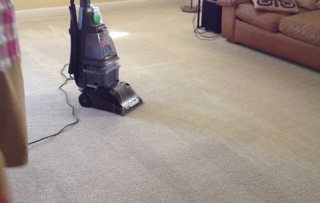 Hoover Steamvac : So Many People Buying this Carpet Cleaner