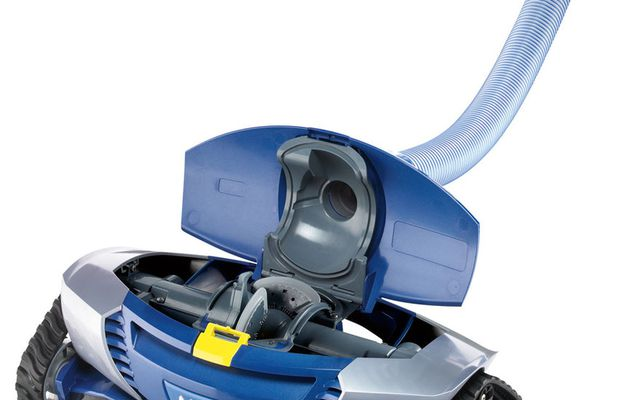 Hydraulic Pool Cleaners Reviews