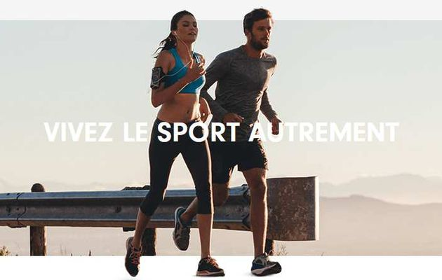 Running Heroes récompense vos efforts !