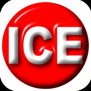 """Appelez """" ICE """""""