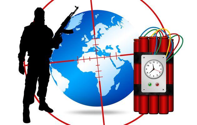 Vivre à l'ére du terrorisme