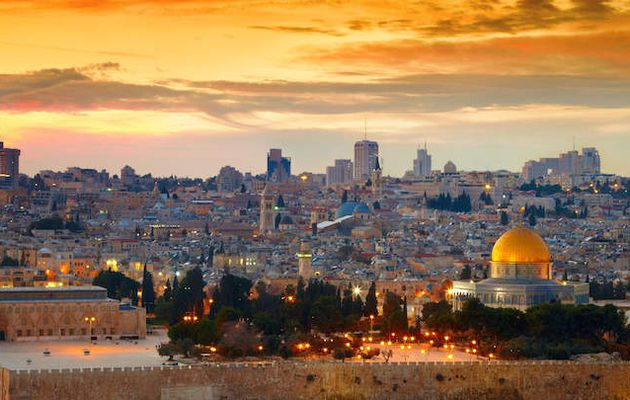 Israel : Brief History of Israel and the Jewish People.