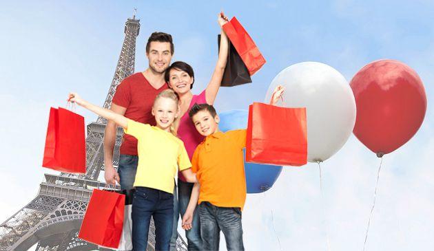Chuyên mua hộ và vận chuyển gửi hàng từ Pháp về Việt Nam giá rẻ