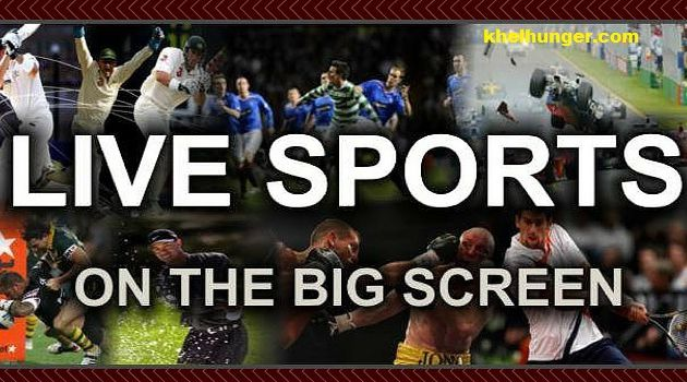 Watch Sports Live Stream