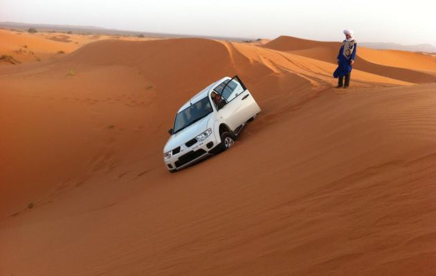 Desert Trip From Agadir ; Agadir to Marrakech Desert Tours