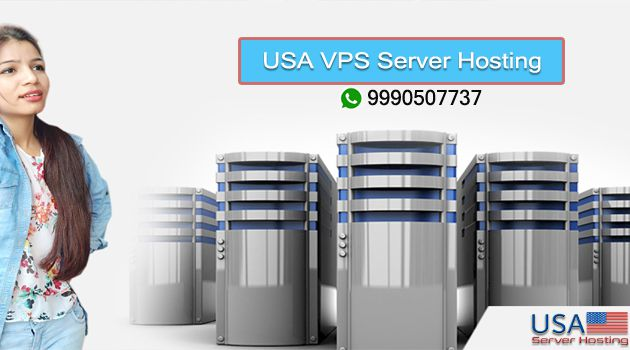 Server Hosting Company - Get USA, France, Germany and India