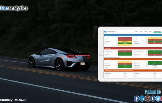 Caranalytics Over Blog Com Your One Stop Shop For Car Check Online