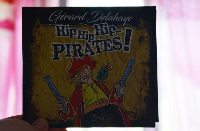 HIP HIP HIP ... PIRATES !