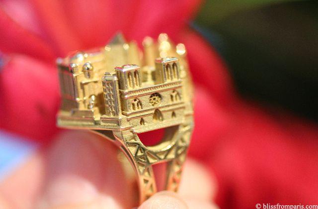 Tounaire, créateur joaillier de la place Vendôme