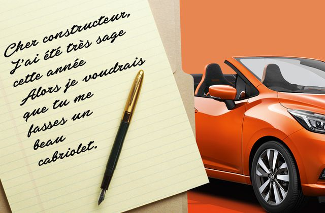 2017 : les 8 cabriolets que l'on attend tous