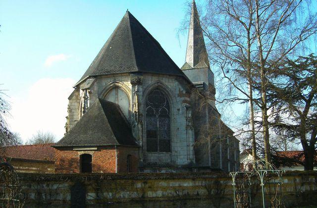 Le bail de la ferme de l'abbaye de Willencourt en 1716 (2).