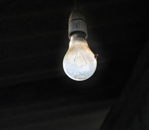 Avec ou sans lumière dans les toilettes
