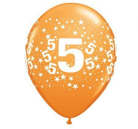 5 ans aujourd'hui !!!!